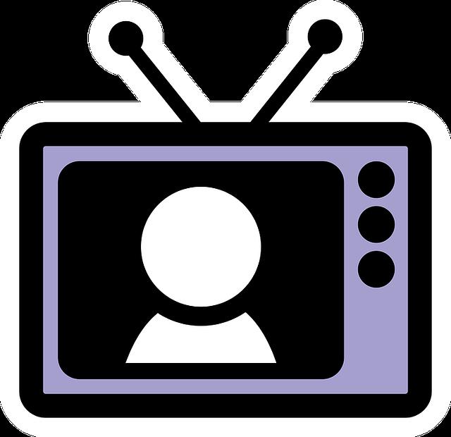 televize s anténou