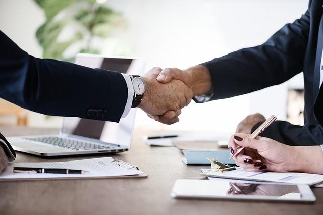 potvrzení dohody