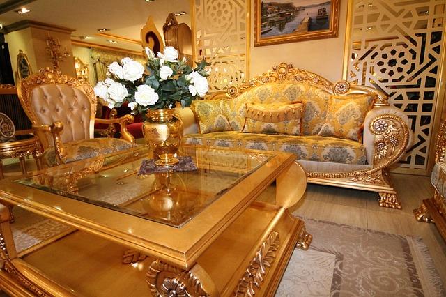 turecký styl